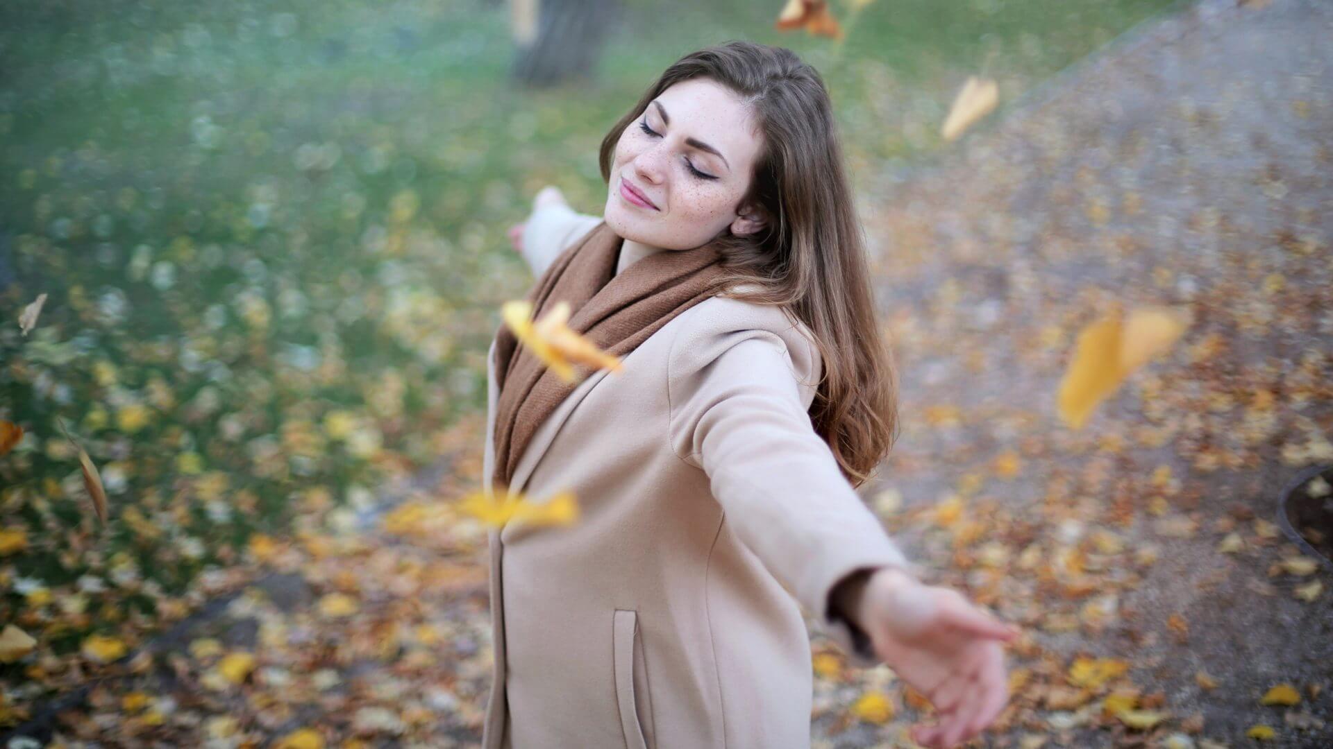 Dankbarkeit als Lebensstil